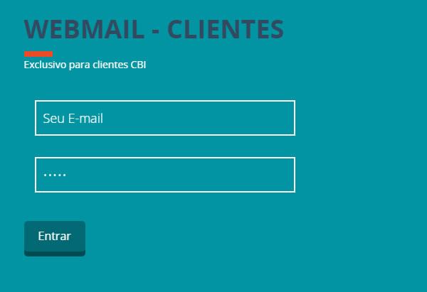 trocar senha do e-mail